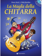 La magia della chitarra (libro/CD)