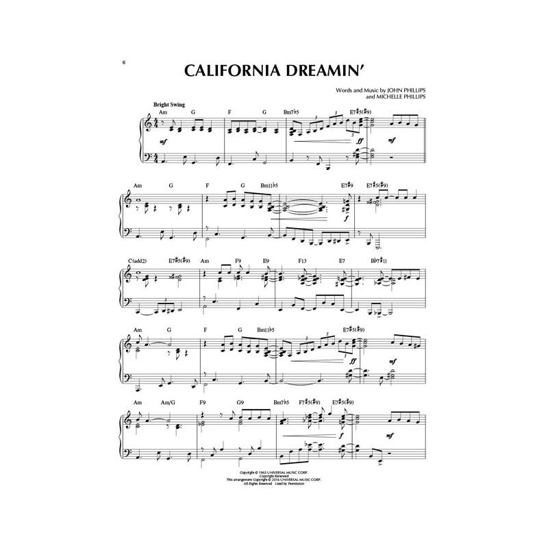 pop music www birdlandjazz it, Pop Standards Jazz Piano Solos www