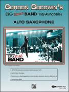 Big Phat Band Play-Along Tenor/Alto Sax (book/CD)