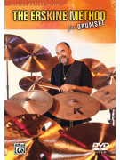 The Erskine Method for Drumset (DVD)
