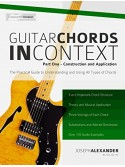 Guitar Chords in Context - Part One