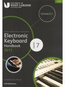 LCM Electronic Keyboard Handbook 2013 - Grade 7