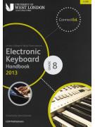 LCM Electronic Keyboard Handbook 2013 - Grade 8