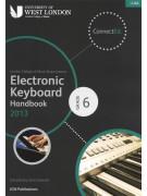 LCM Electronic Keyboard Handbook 2013 - Grade 6