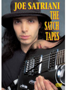 The Satch Tape (DVD)