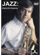 Jazz: Anyone Can Improvise (DVD)