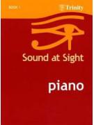 Sound At Sight: Piano - Book 2