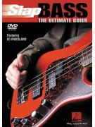 Slap Bass: the Ultimate Guide (DVD)