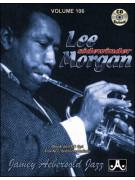 Lee Morgan - Sidewinder (book/CD play-along)
