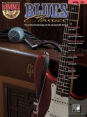 Blues Classics: Harmonica Play-Along Volume 10 (book/CD)