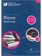 LCM Piano Anthology 2013 - Grade 3 & 4