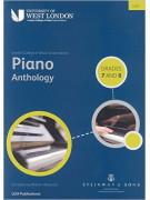 LCM Piano Anthology - Grade 7 & 8