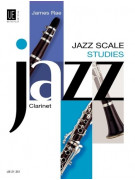 Jazz Scale Studies Clarinet