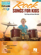 Rock Songs for Kids (book/Audio Online)