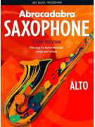 Abracadabra - Saxophone