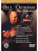 Bill Dickens The collection (DVD)
