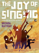 The Joy of Singing (book/2 CD)