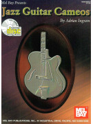 Jazz Guitar Cameos (book/CD)