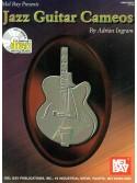 Jazz Guitar Cameos (book/CD)