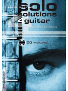 Solo Solutions 4 Guitar (book/CD)