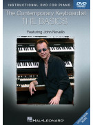 The Contemporary Keyboardist: the Basics (DVD)