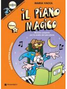 Il Piano Magico - Vol. 1 (libro/CD)