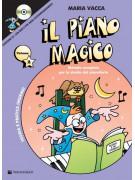 Il Piano Magico - Vol. 2 (libro/CD)