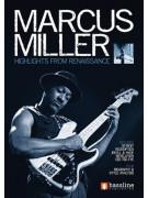 Marcus Miller - Highlights from Renaissance