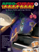 Afro-Cuban Grooves for Keyboard (book/CD play-along)
