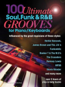 100 Ultimate Soul, Funk And R&B Grooves (Book/Online Audio)