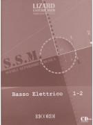 Scuola di basso elettrico 1-2 (libro/CD)