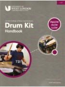 LCM Drum Kit Handbook - DipLCM, ALCM, LLCM (Book/CD)