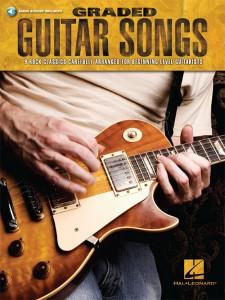 Graded Guitar Songs (biik/CD)