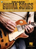 Graded Guitar Songs (book/Audio Online)