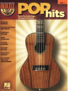 Pop Hits: Ukulele Play-Along Volume 1 (book/CD)