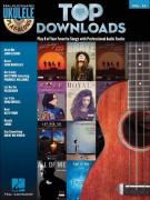 Top Downloads: Ukulele Play-Along Volume 32 (book/CD)