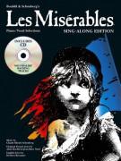 Les Miserables (book/CD sing-along)