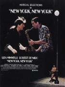 New York, New York: Movie Selections