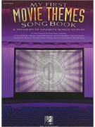 My First Movie Themes Song Book