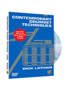 Contemporary Drumset Techniques (DVD)