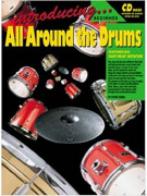 Introducing All Around The Drums (book/CD)