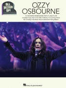 Ozzy Osbourne – All Jazzed Up!