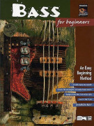 Bass for beginners (book/CD)