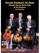 Great Guitars of Jazz (DVD)