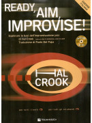 Ready, Aim, Improvise (libro/2 CD)