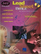 Lead Sheet Bible (book & CD)