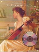 The Romantic Guitar (book/CD)
