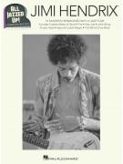 Jimi Hendrix – All Jazzed Up!
