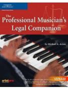 The Professional Musician's Legal Companion