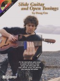 Slide Guitar and Open Tuning (book/CD)